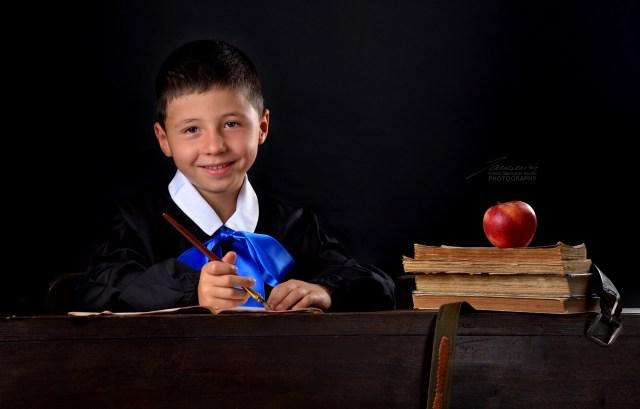 Il primo giorno di scuola di Gioele #primogiorno #serviziofotografico #primodiornodiscuola
