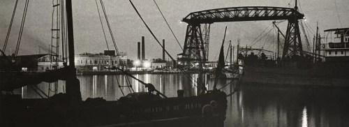 MUNDO PROPIO Fotografía Moderna Argentina 1927-1962 en el MALBA
