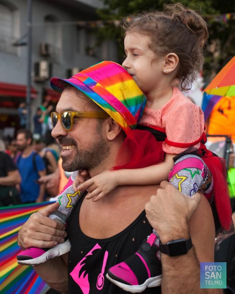 MARCHA DEL ORGULLO GAY 2019