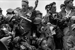 4 Secretos que nadie te cuenta sobre aprender fotografía