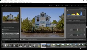 Por que usar Adobe Lightroom?