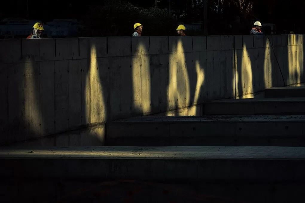 Gente de mi Ciudad - 1 premio Descanso de Mariana Nedelcu