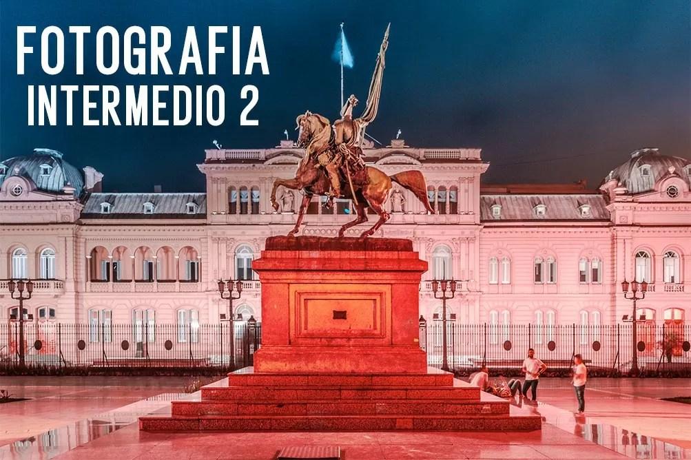 Curso de Fotografia Intermedio 2b