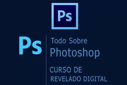 PHOTOSHOP PARA FOTOGRAFOS