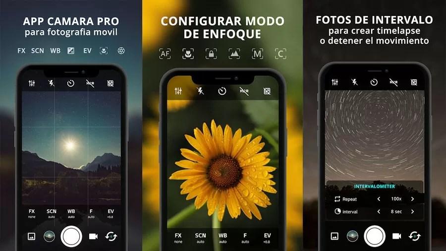 curso de fotografia digital con celular