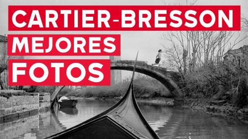 Henri Cartier-Bresson Fotos