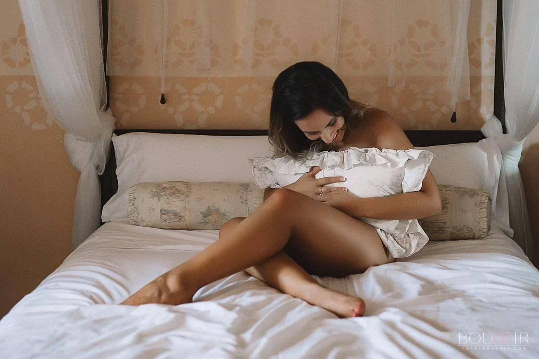 sesión de fotos desnuda - Fotos Boudoir - Book de fotos 1