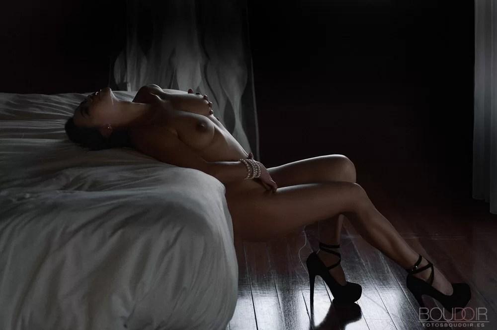 Book fotos eróticas en Madrid - Fotografo fotos eróticas