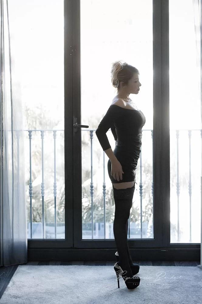 Fotógrafos Boudoir - Book de fotos sexy elegante y alto standing (15)