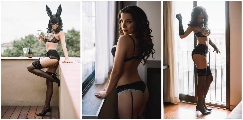 sesión fotos escort fotografía erótica sensual