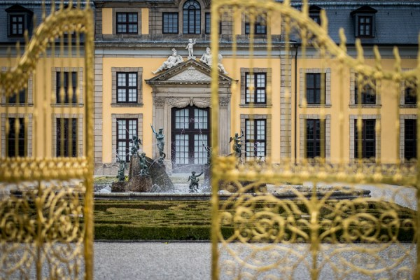 Fotospaziergang Herrenhäuser Gärten