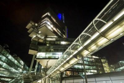Nachtfotografie in Hannover – Fotoworkshop für Anfänger