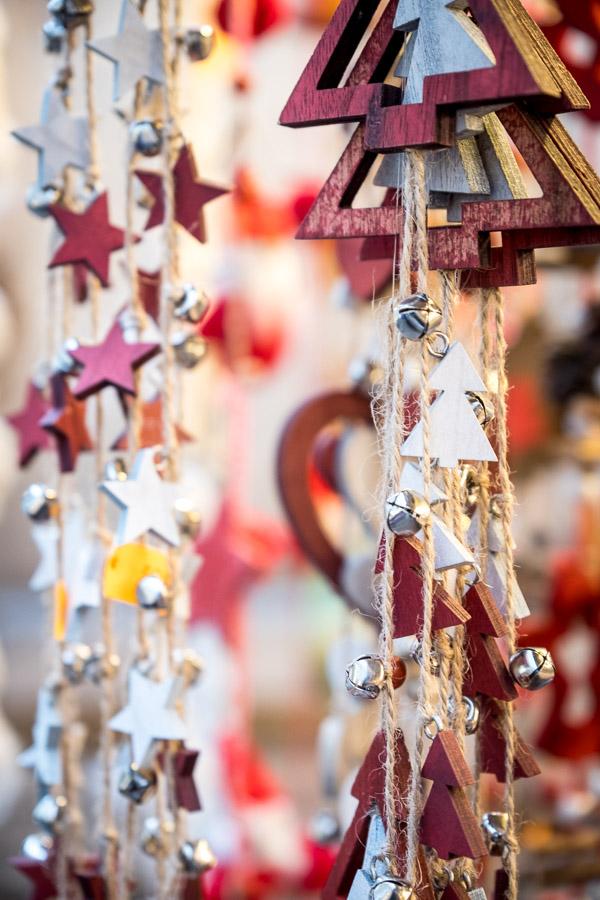 Fotospaziergang Hannovers Weihnachtsmärkte