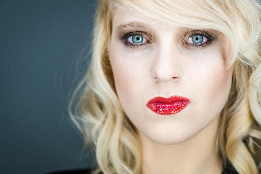 Workshop Portraitfotografie: experimentell