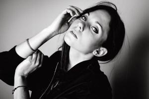 Portraitfotografie: black & white