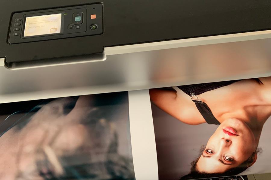 Fotodruck-Service