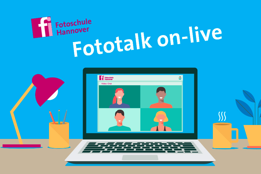 Fototalk on-live