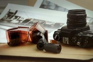 Foto-Labor: anders fotografieren