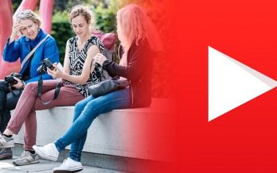 Fotokurse vs. YouTube-Videos?