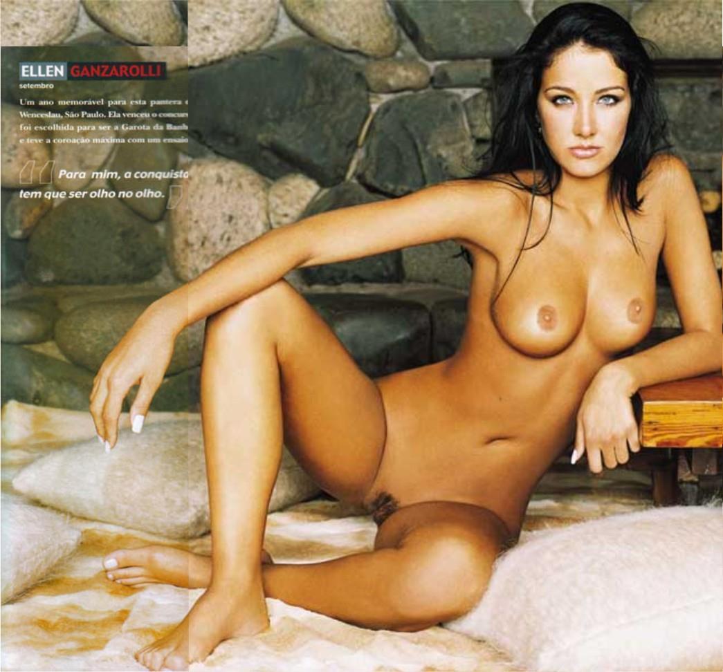 Creampies!! amazing Playboy da Helen Ganzarolli faire