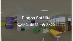 Pingos Satélite Edo Mex