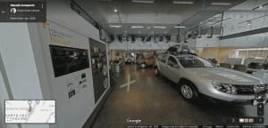 Renault Aeropuerto CDMX