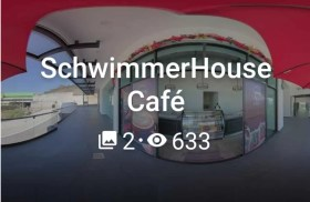 Schwimmer House Café 2020
