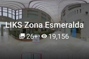 Links Zona Esmeralda