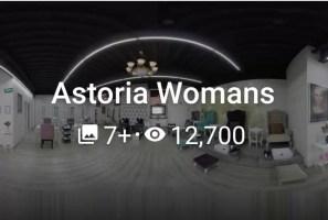 Astoria Womans 2020