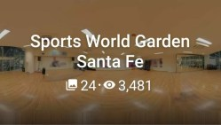 Sports World Graden Santa Fe