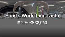 Sports World Lindavista