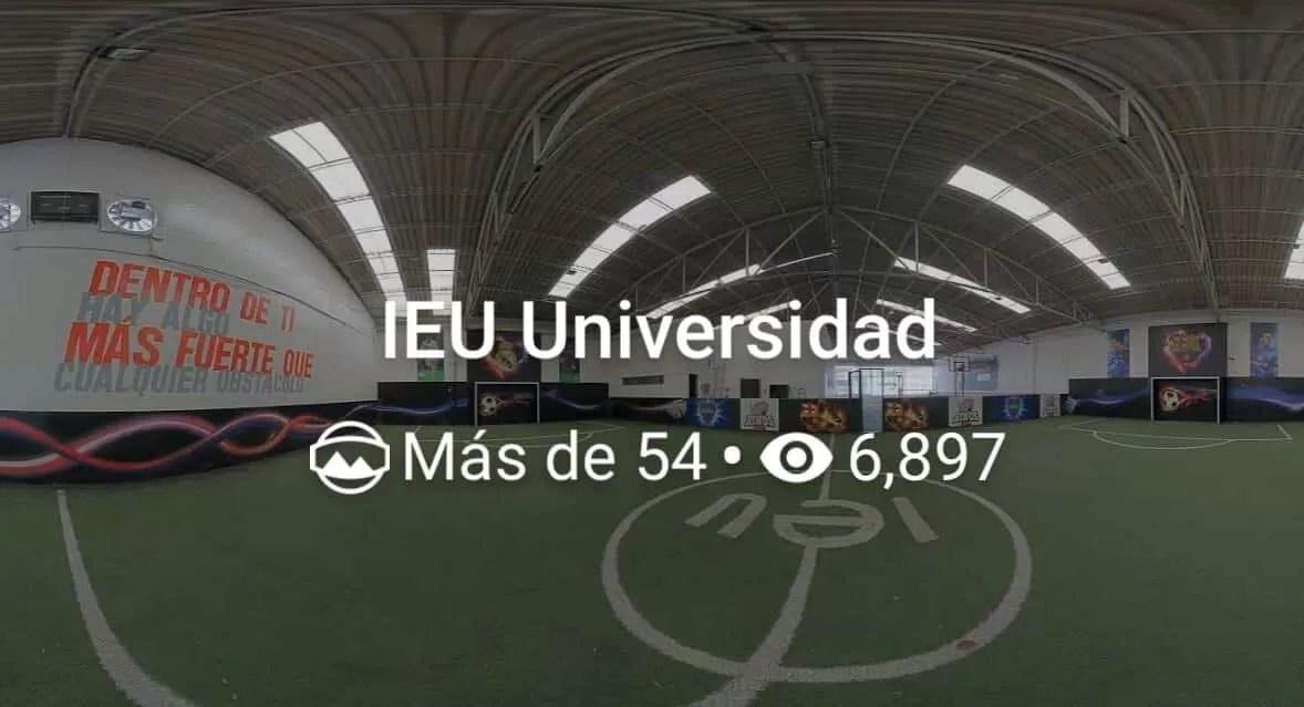 IEU Universidad Puebla