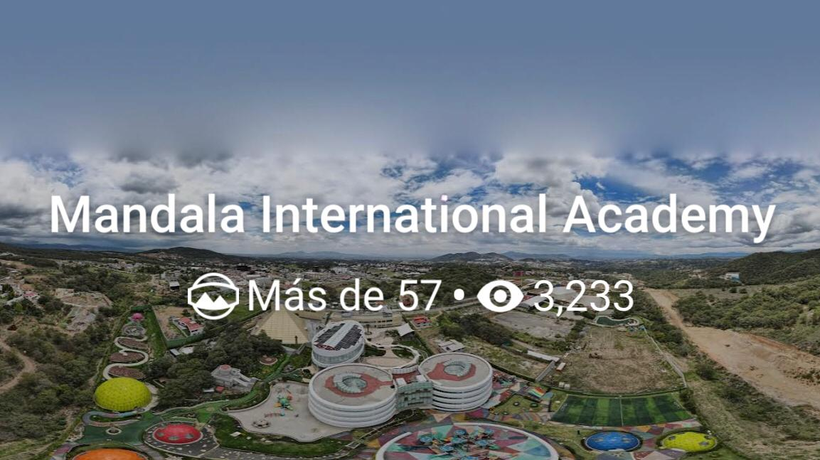 Mandala Internatinal Academy EDOMEX