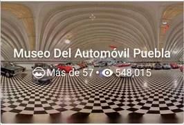 foto museo del automovil
