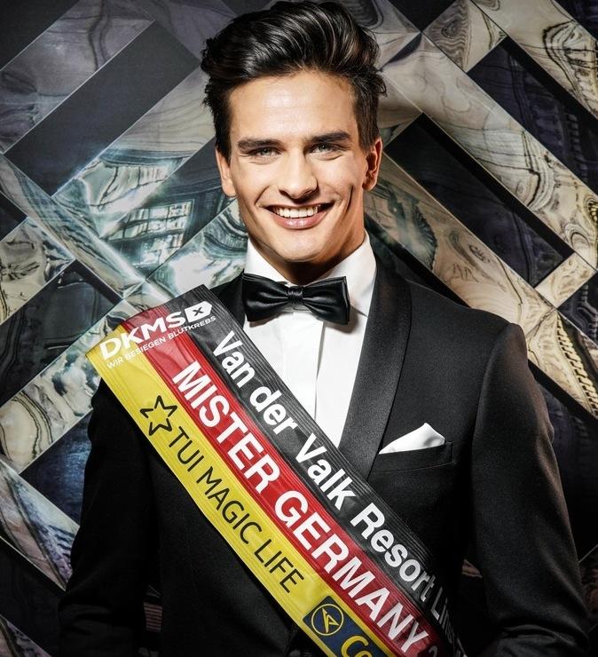 Bad Zwischenahn, Mode, Celebrities, Lifestyle, Frauen, Männer, Bild, Panorama, Fashion / Beauty,Mister Germany