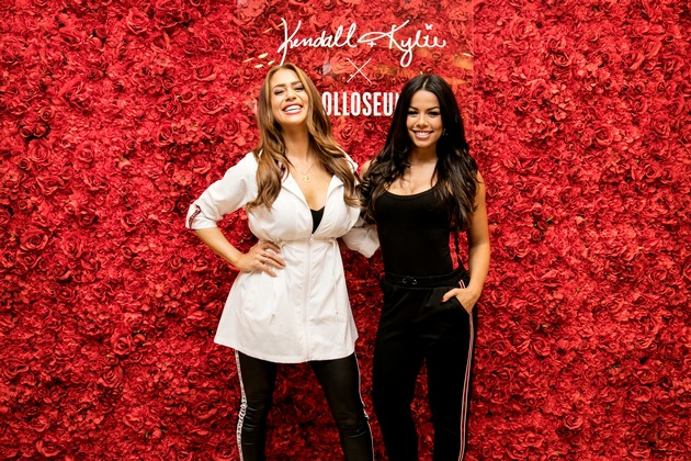 Jessica Paszka,Fernanda Brandao,Fashion