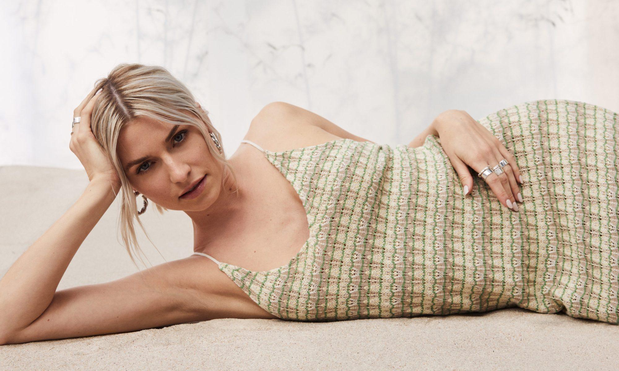 Lena Gercke,Fashion,Beauty,Mode,Fotoshooting