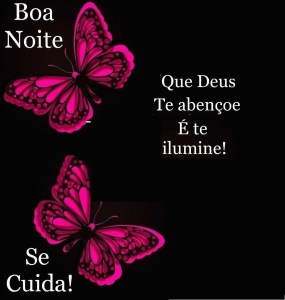 Boa noite feliz sexta feira! que Deus te abençoe e te ilumine