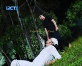 Abah Terkapar Anak Jalanan Episode 306