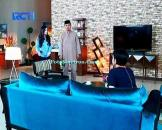 Mas Bei dan Adriana Bertengkar Anak Jalanan Episode 323
