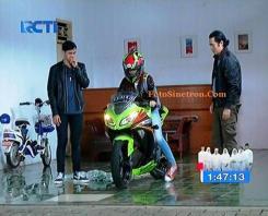 Mondy dan Raya Anak Jalanan Episode 329