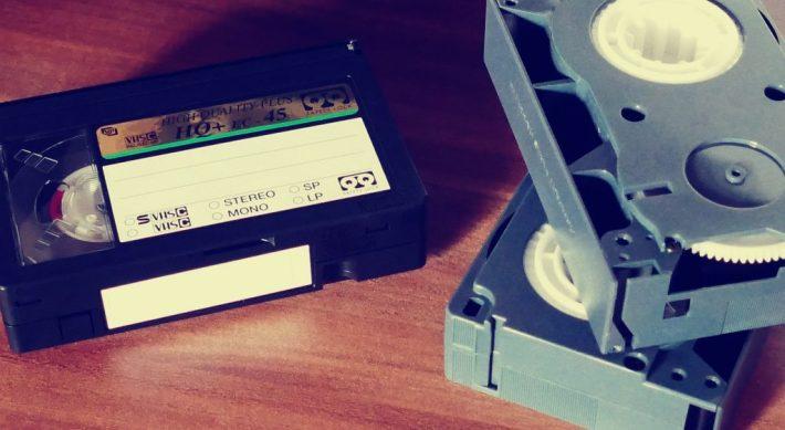 Imagen de Cintas VHS-C | Paso de cintas VHS-C a DVD