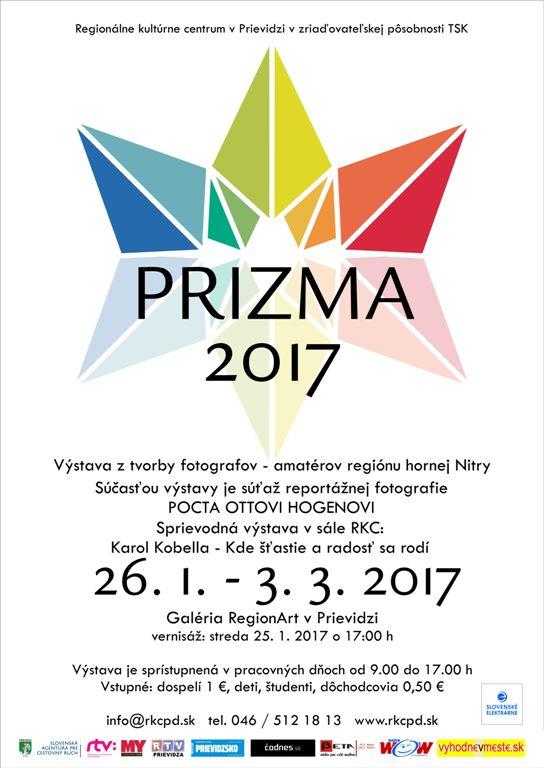 Prizma 2017 Foto S