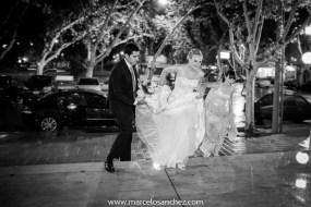 Boda Bodega Jaled, civil, vestido, La Merced, decoracion