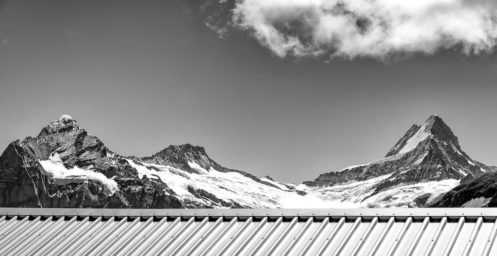 Bergdach