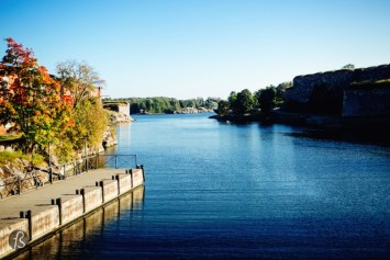 Fotostrasse visits Suomenlinna in Helsinki 6