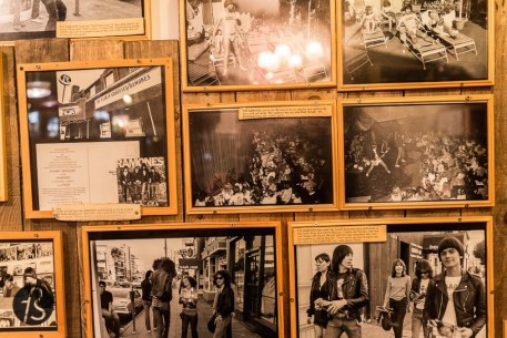 Ramones Museum in Berlin by Fotostrasse_3