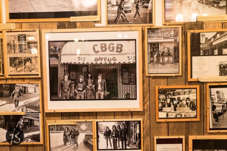 Ramones Museum in Berlin by Fotostrasse_5