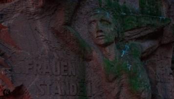 Rosenstrasse Protest - The Day Hitler Blinked 01