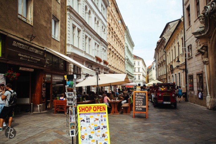 Things to do in Bratislava in an Afternoon 03